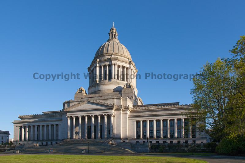 Washington State Capitol 129
