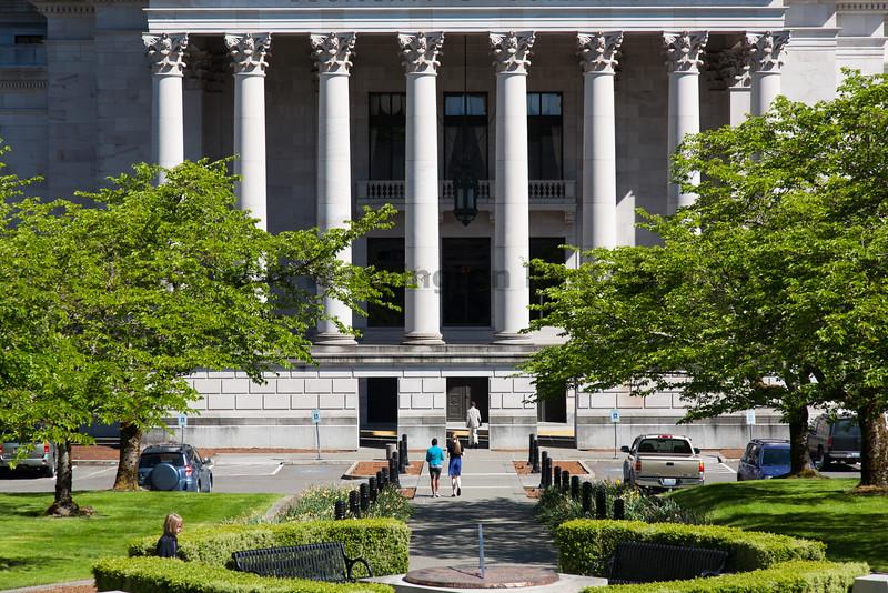Washington State Capitol 109