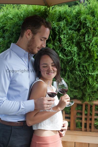 Wine Tasting - Woodinville 125