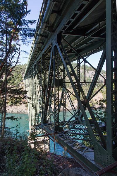 Deception Pass Bridge 15