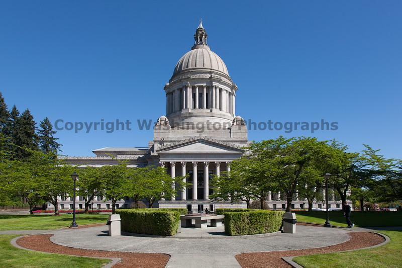 Washington State Capitol 115