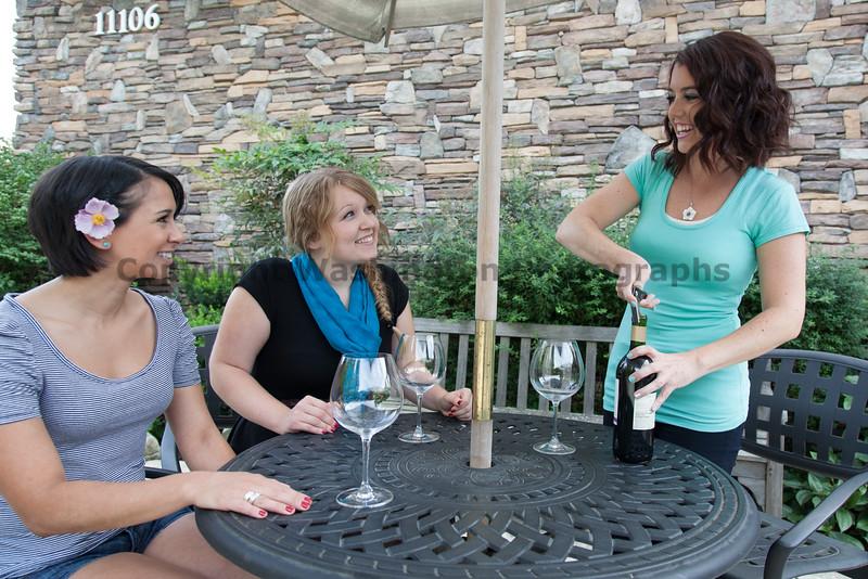 Wine Tasting - Puyallup 100