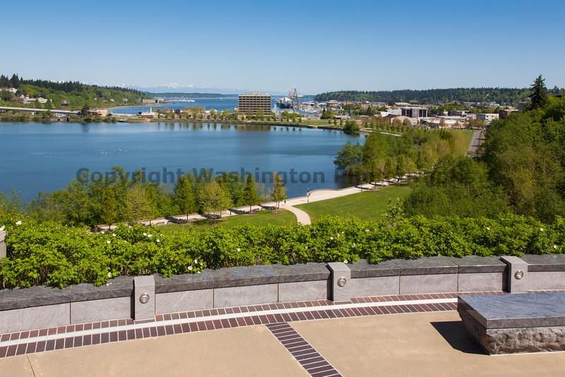 Washington State Capitol Lake 101