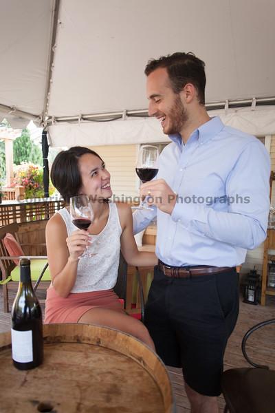 Wine Tasting - Woodinville 111