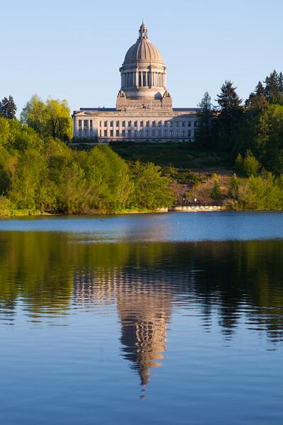 Washington State Capitol 139