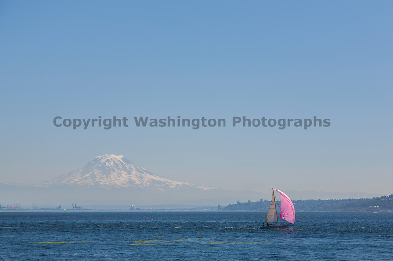 Kitsap Peninsula Mt Rainier 11
