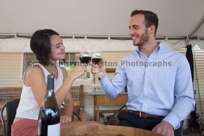 Wine Tasting - Woodinville 109