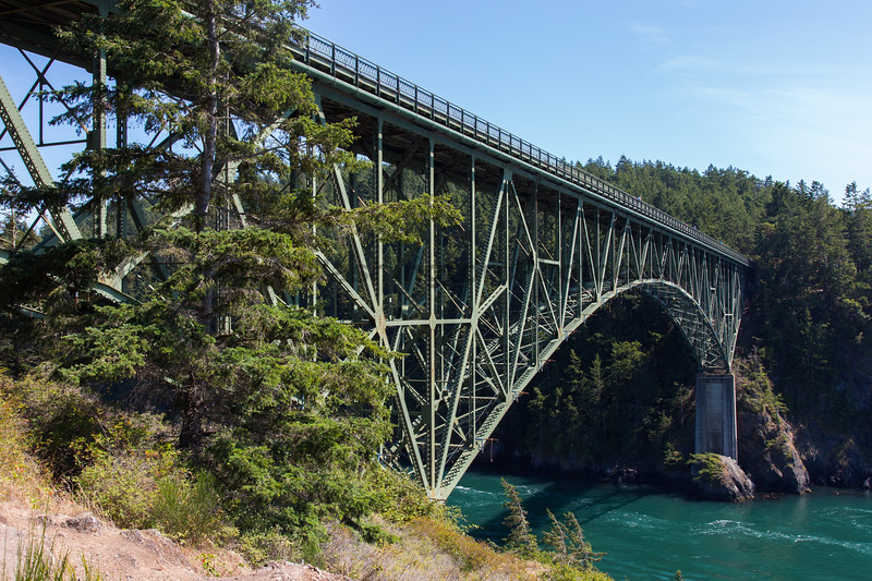Deception Pass Bridge 21