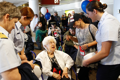 2015 May Honor Flight Outbound (27 of 56)