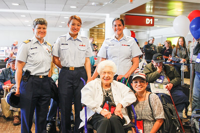 2015 May Honor Flight Outbound (28 of 56)
