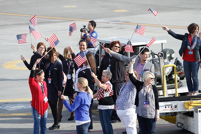 2015 May Honor Flight Outbound (49 of 56)