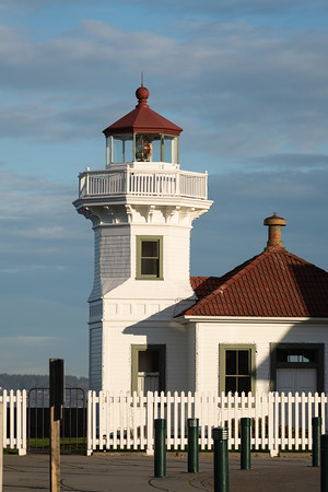 Mukilteo Lighthouse Tower