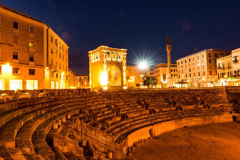 086-RomanAmpitheaterDusk-Lecce-ITY_0795