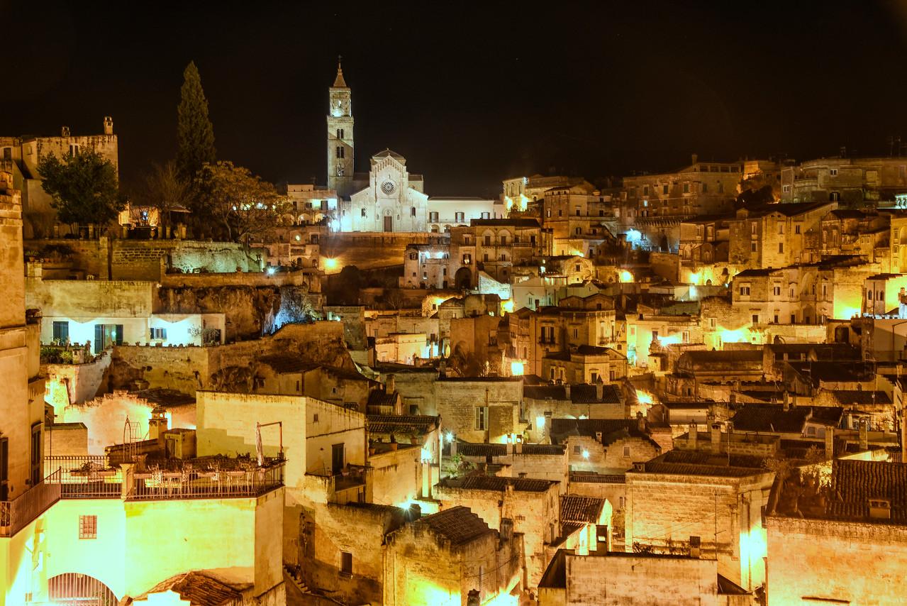 092-Duomo-night Matera-2