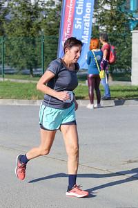 Půl maraton Zlín