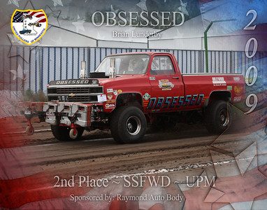 Brian Lunderby - SSFWD - UPM - 2nd - 11x14