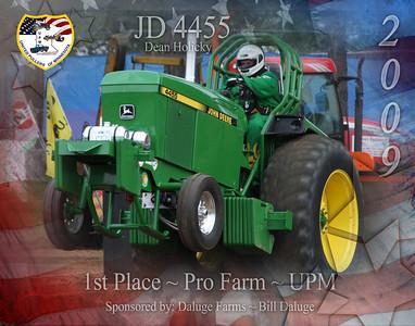 Dean Holicky - PF - UPM - 1st - 11x14