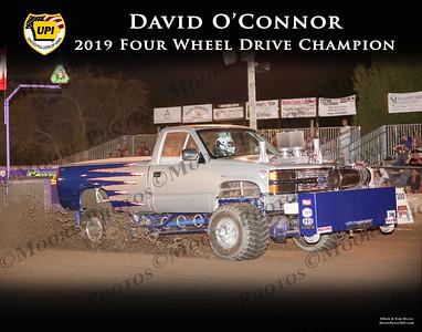 2019 - UPI - FWD - 1st - David O'Connor