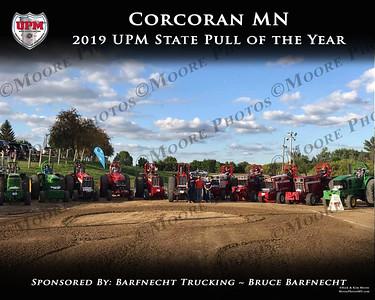 2019 - Award - UPM - State Pull of Year