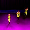 Junior Tap Comp: Burn Up the Dance