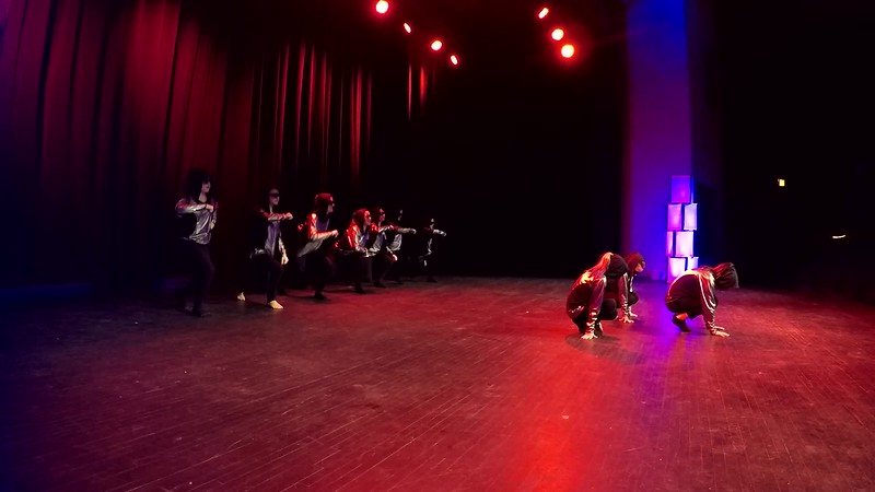 Junior Hip Hop: Transformers