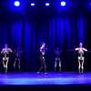 Senior Tap Comp: Skeletons