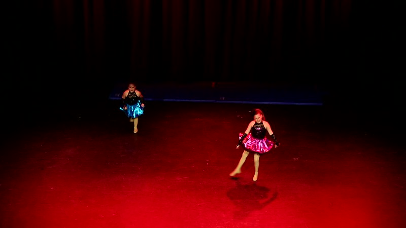 Jazz Duet Comp: Opposites Attract