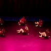 Senior Jazz Comp: Crazy in Love