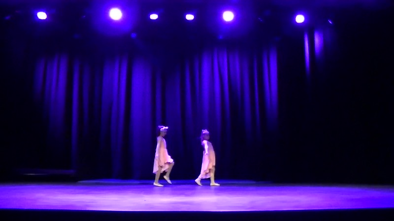 Lyrical Duet: I hope You Dance