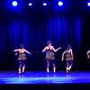 Junior Tap Rec: Jitterbug