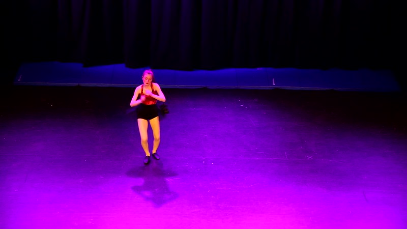 Jazz Solo Comp: When I Was Young