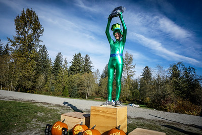 Pumpkin CX 2017. Photo by: Scott Robarts