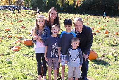 Pumpkin Patch 2016