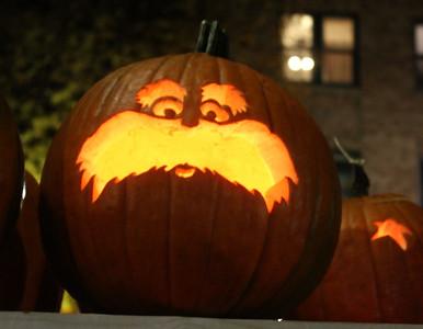 Pumpkinfest 2012