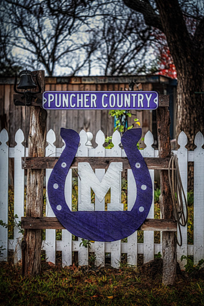 Puncher Country
