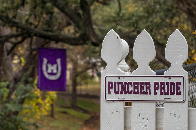 Puncher Pride