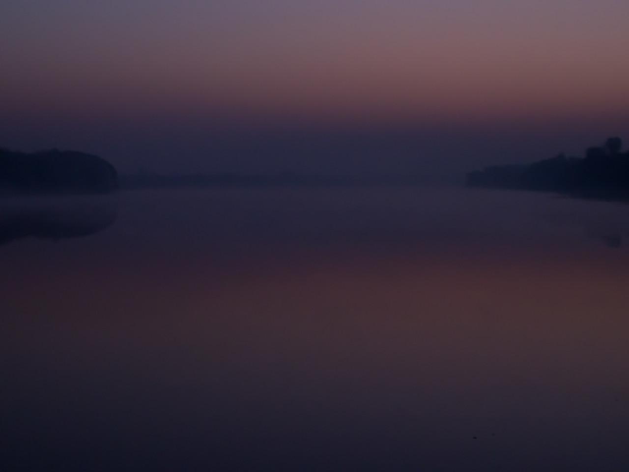Sunrise at Kawadi