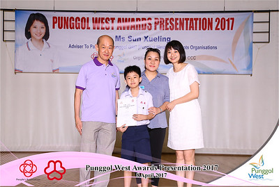 Punggol West