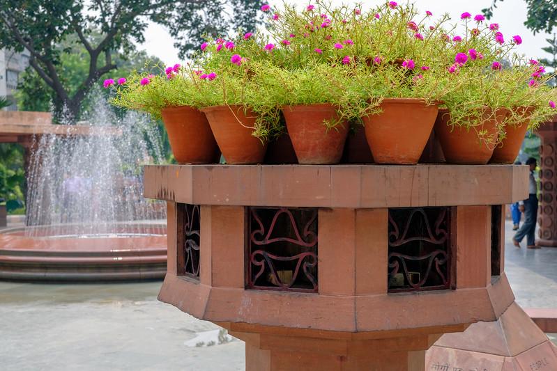 Jallianwala Bagh Amritsar Punjab, India