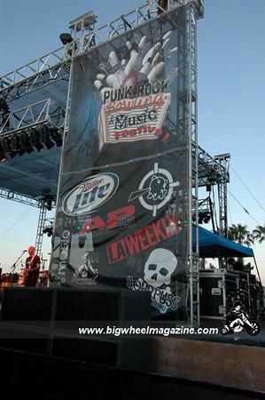 Punk Rock Bowling 2010 Las Vegas, NV