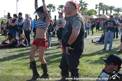 Punk Rock Bowling - Day 3 - Las Vegas, NV - May 9, 2010