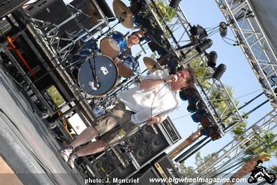 Stretch Marks - Punk Rock Bowling - Day 3 - Las Vegas, NV - May 9, 2010
