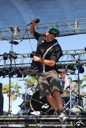 Ill Repute - Punk Rock Bowling - Day 3 - Las Vegas, NV - May 9, 2010