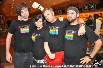 29th place team - Queer and Bowling