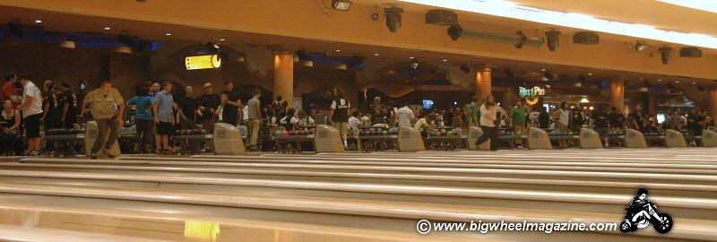 BOWLING! - Punk Rock Bowling - Day 3 Bowling Action - Las Vegas, NV - May 9, 2010