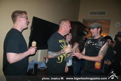 Punk Rock Bowling 2011 Las Vegas, NV
