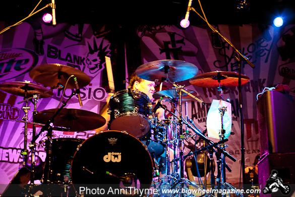 Descendents at 2011 Punk Rock Bowling Las Vegas photo