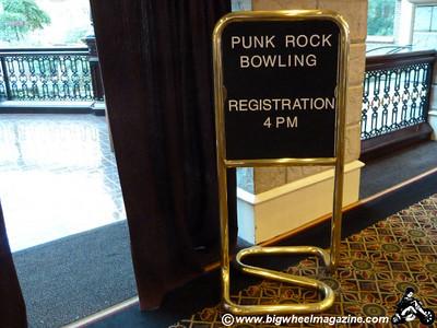 Punk Rock Bowling 2011 - Sam's Town - Las Vegas, NV - May 27, 2011