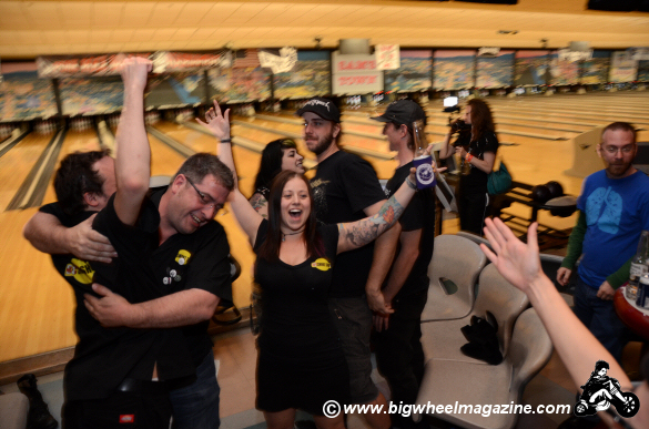 2011 Punk Rock Bowling winners