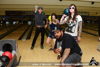 Punk Rock Bowling 2012 Team Photo - Gold Coast - Las Vegas, NV - May 26, 2012